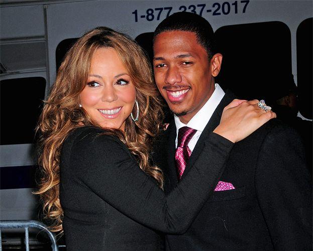 """Mariah dostanie """"tylko"""" 200 tysięcy za zdjęcia bliźniaków?"""