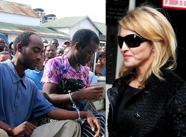 Madonna staje w obronie homoseksualistów!