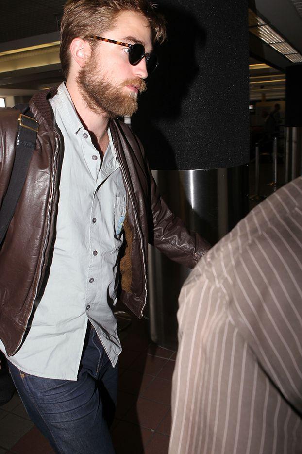 """Pattinson: """"Nie znam imion ludzi, z którymi pracuję!"""""""
