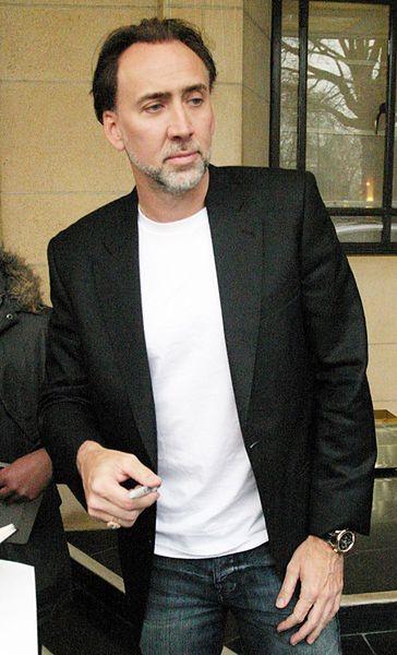 Nicolas Cage pozwany na 37 MILIONÓW DOLARÓW!