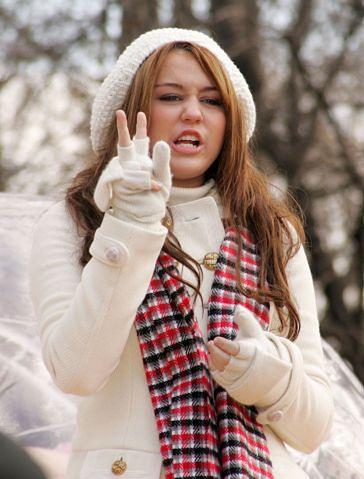 """KONIEC serialu """"Hannah Montana""""!"""
