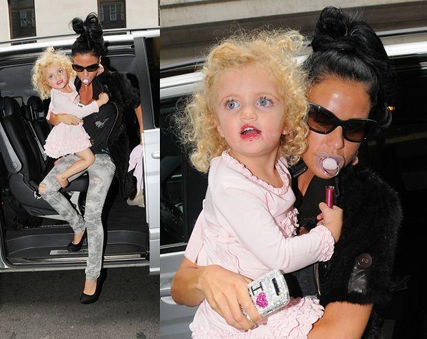 ZDJĘCIA DNIA: Mama i córka...