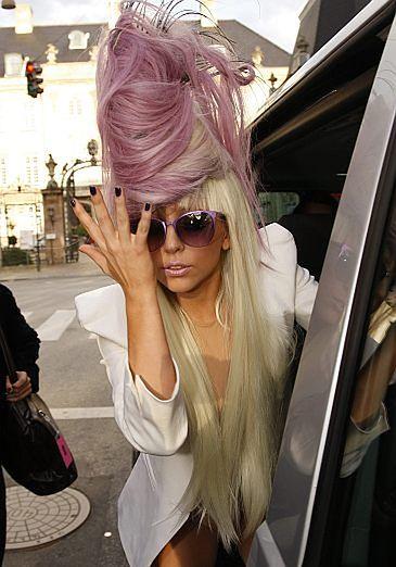 Lady GaGa wystąpi na gejowskiej paradzie!