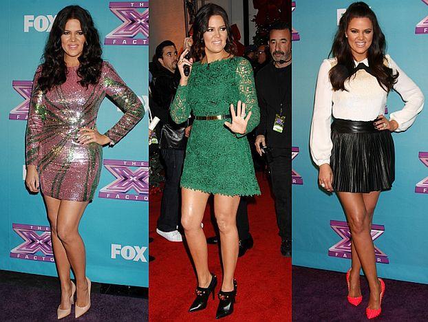 Seksowna Khloe Kardashian? (ZDJĘCIA)
