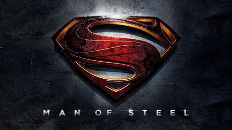 Zwiastun nowego Supermana!