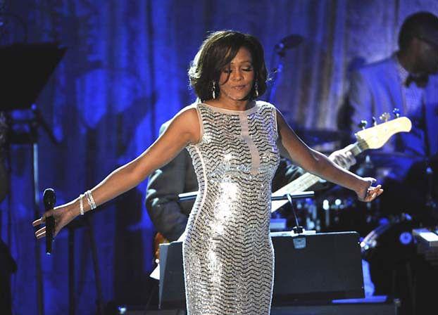 """Whitney miała """"obrażenia głowy i szyi""""!"""