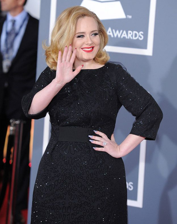 "Adele: ""ZAWSZE mam ochotę na SEKS!"""