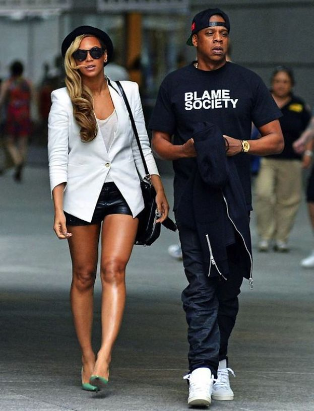 """Beyonce: """"Miłość do dziecka jest silniejsza niż do partnera"""""""