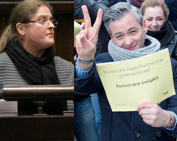 """Pawłowicz: """"Badania mówią o UZDROWIENIACH Z HOMOSEKSUALIZMU!"""""""