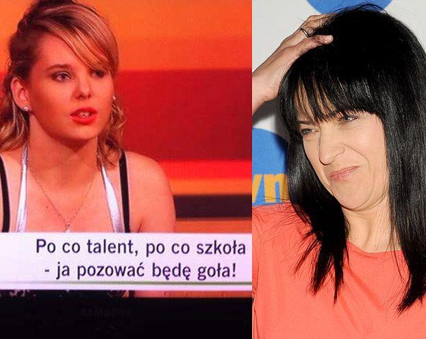 """Drzyzga: """"Mimo kary NIE BĘDĘ ŁAGODZIĆ JĘZYKA!"""""""