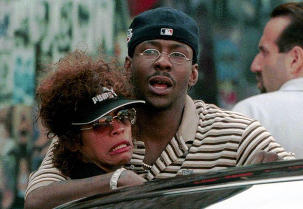 """""""Whitney nie umarła przeze mnie!"""""""