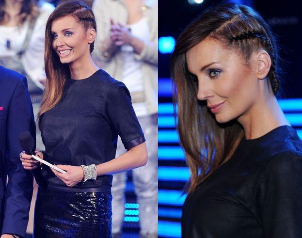 Szulim znów zmieniła fryzurę! Lepsza?