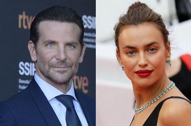 """Bradley Cooper i Irina Shayk """"unikają się za wszelką cenę"""""""