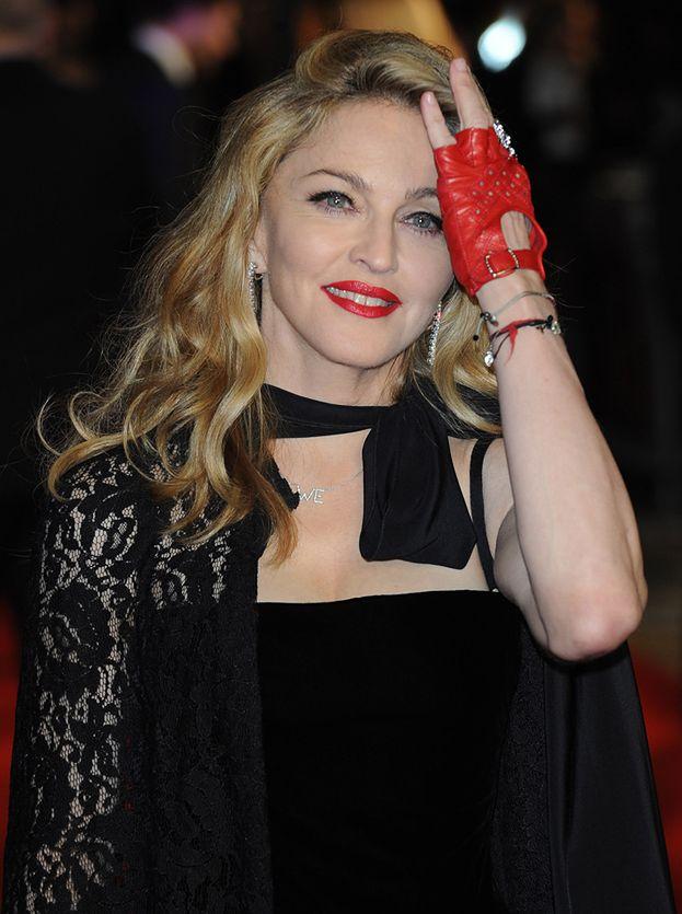 Madonna NAJBOGATSZĄ GWIAZDĄ na świecie! (RANKING)