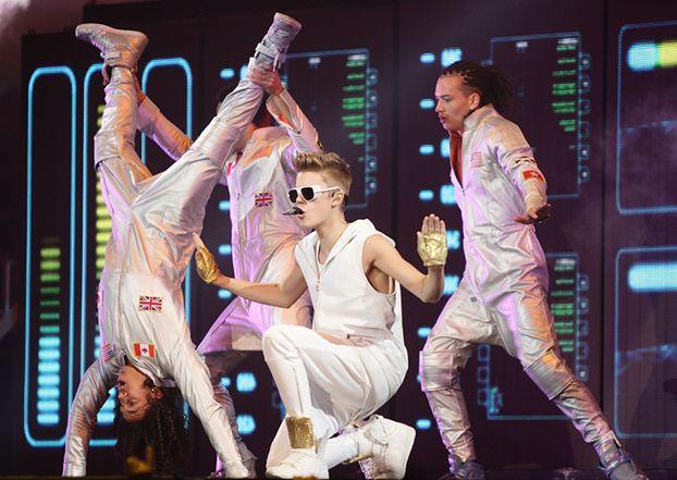 """OGŁUCHŁAM na koncercie Biebera!"""