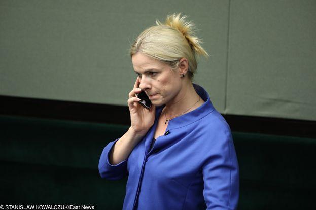 """Joanna Schmidt nadal procesuje się z byłym mężem. """"Usłyszałem, że JESTEM POTWOREM"""""""