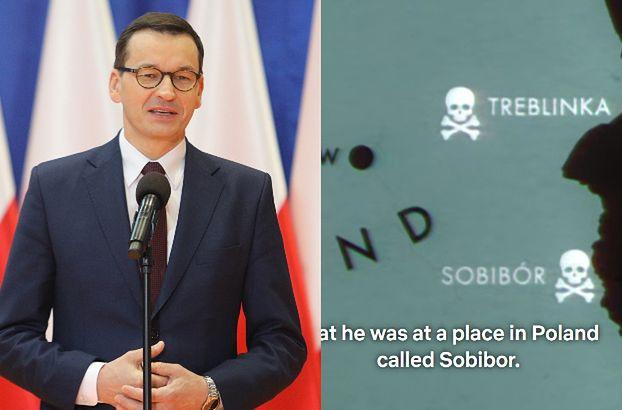 """Mateusz Morawiecki napisał list do szefa Netflixa! """"W serialu pokazano krzywdzące dla Polski nieścisłości historyczne"""""""
