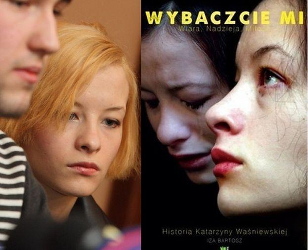 """Powstała już książka o Katarzynie W.! """"WYBACZCIE MI"""""""