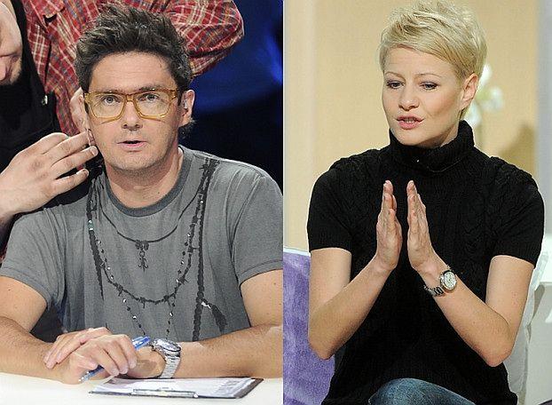 """Nie wystąpi w """"X Factor"""" przez Wojewódzkiego?"""