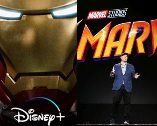Moon Night, Ms. Marvel i She-Hulk z serialami na na platformie streamingowej Disney+