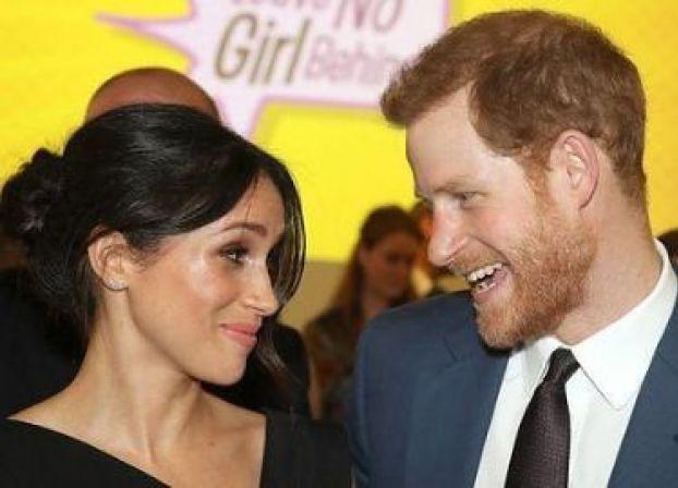 Meghan Markle i książę Harry WYCZYŚCILI swój Instagram! Nie obserwują nawet Kate i Williama...