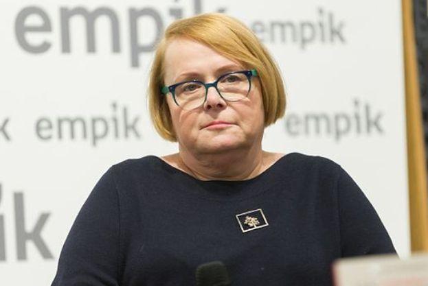 """Ilona Łepkowska potrąciła jelenia: """"Wszyscy pocieszali mnie, kiedy płakałam"""""""