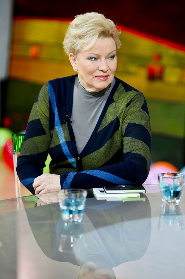 """Krystyna Kofta: """"Byłam w sytuacji GWAŁTU! MIAŁAM MYŚLI SAMOBÓJCZE!"""""""