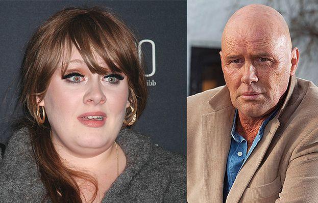 Ojciec Adele BŁAGA JĄ o wybaczenie!