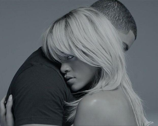 Nowy teledysk Rihanny i Drake'a! (PIĘKNY?)