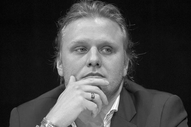 Piotr Woźniak-Starak nie żyje. Głos w sprawie przyczyny śmierci zabrał szef Grupy Specjalnej Płetwonurków