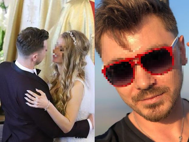 """Udało się! Żona i córka Daniela M. wróciły na Podlasie. """"Bardzo się kochają"""""""