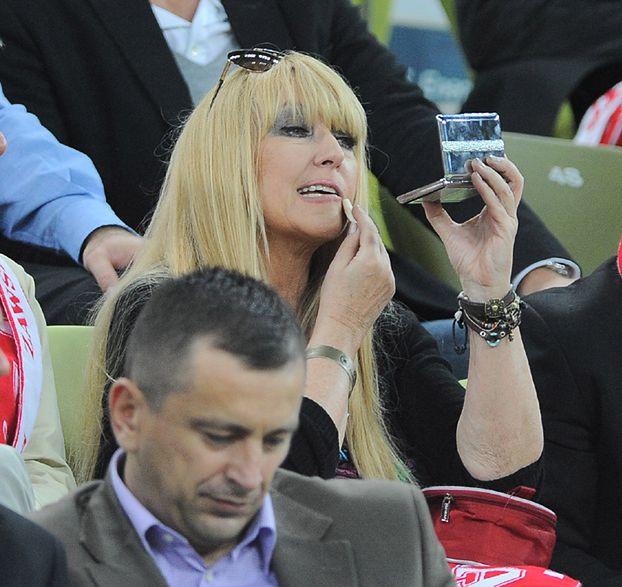 Nie wygrała biletu na Euro, ale... i tak dostanie?