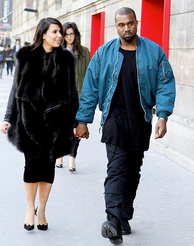 """""""Kanye mówił jej, że powinna zwolnić tempo!"""""""
