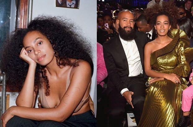 Solange Knowles rozstała się z mężem po 11 latach związku!