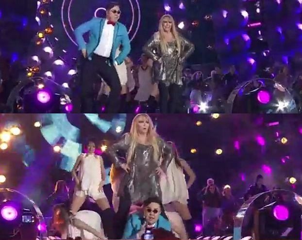 """Rodowicz tańczy """"Gangnam Style""""! WIDZIELIŚCIE?"""