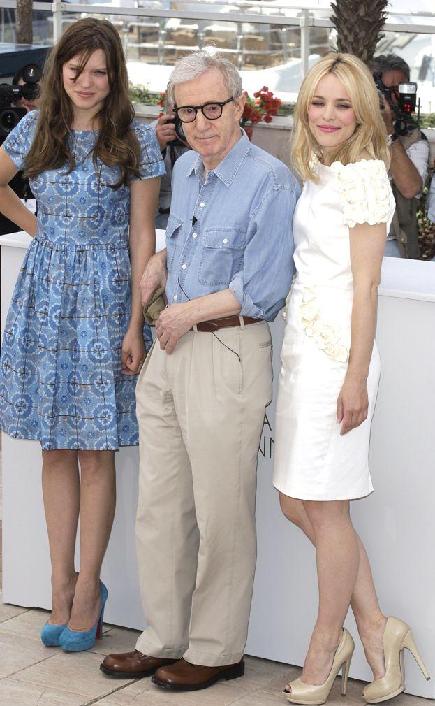 Woody Allen przyjedzie do Polski?
