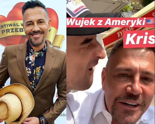 """Krzysztof Ibisz o Miśku Koterskim: """"To człowiek, który zrobił sobie tyle operacji plastycznych, co Ibisz, ale były niestety NIEUDANE"""""""