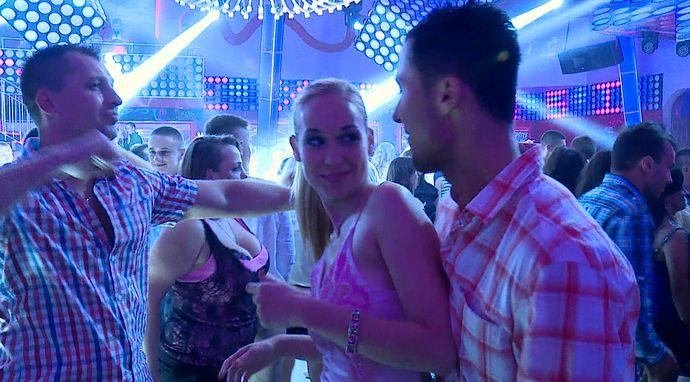 Miłość w rytmie disco