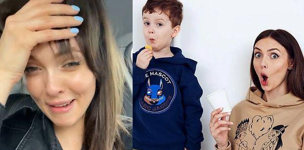 """Przemyślenia Marceli Leszczak z okazji 30. urodzin: """"Wierzę, że urodzę jeszcze gromadę dzieci, żeby mnie ZAJECHAŁY!"""