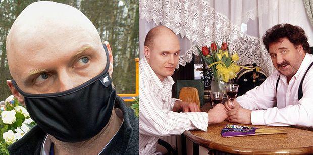 """Syn Krzysztofa Krawczyka jest OFIARĄ PRZEMOCY. """"Zobaczyłem, że ma strasznie ROZWALONE RAMIĘ, TWARZ"""""""