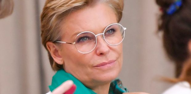 """Paulina Młynarska wyjawia: """"Po obustronnej mastektomii zaproponowano mi prowadzenie """"Magii nagości"""""""""""