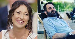 """""""Ślub od pierwszego wejrzenia"""". Karol i Laura są PARĄ! Przyłapano ich razem galerii handlowej (FOTO)"""