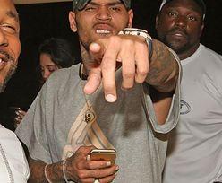 Chris Brown został aresztowany! Jest podejrzany o gwałt!