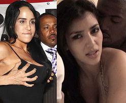 """""""Myślała, że seks wideo zrobi z niej nową Kardashian!"""""""