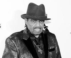 Joe Jackson, ojciec Michaela, NIE ŻYJE!