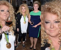 Magda Gessler zorganizowała imprezę dla Anity Włodarczyk (ZDJĘCIA)