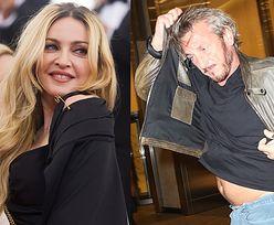 """Madonna: """"Sean Penn nigdy nie bił mnie kijem baseballowym"""""""