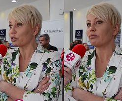 """Jarosińska uciekła ze szpitala! """"Moje pomysły nie zawsze są kontrolowane"""""""