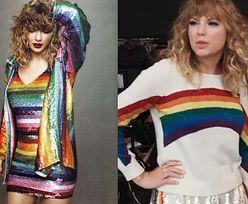 """Taylor Swift jest LESBIJKĄ? Fani twierdzą, że """"wyjdzie z szafy"""" na siódmym albumie"""