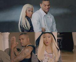 Nowy teledysk Nicki Minaj z... Chrisem Brownem!
